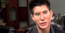 Human Ken Doll Justin Jedlica: everything you need to know about  him