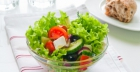 Mediterranean diet advantages