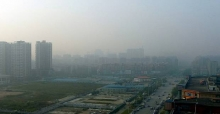 The 10 most polluted cities in the world
