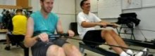 How to use rowing machines