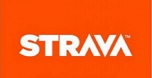 Best training apps: Strava app for sports cyclists and runners