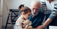 Signs Your Kids Have Toxic Grandparents and What You Can Do About It