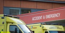 Is the Government to blame for A&E crisis?