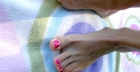 How to Cure and Prevent Fungal Foot Infections