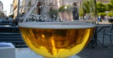 Beer taste can trigger the release of dopamine