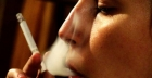 Lung cancer on the rise in young women in the UK