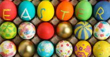 Easter eggs painting ideas for 2015 | Photo Gallery