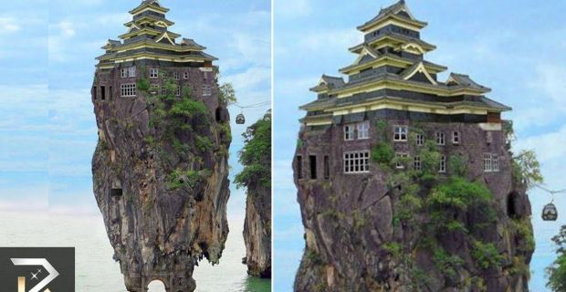 Worlds Most Amazing Homes