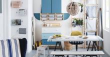 Ikea Kitchens for 2015: catalogue with ideas and designs