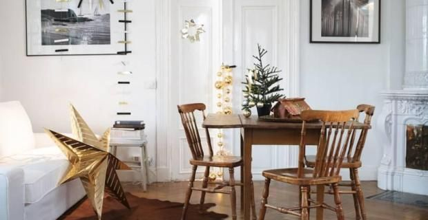 IKEA collection for this Christmas ornaments, toys and gifts