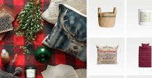 H&M Home special catalogue for Christmas 2014 | Photo Gallery