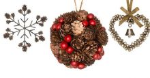 John Lewis stuff, decoration and themes for this Christmas 2014 | Photo Gallery