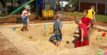 Children's Home Playground Ideas