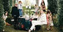 Roberto Cavalli's house in Florence | Photo Gallery