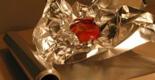 8 uses of aluminium foil that maybe you don't know