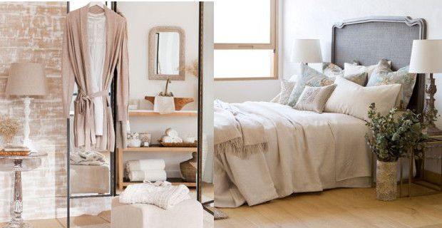 Zara Home Linen Collection For Autumn Winter 2014 2015