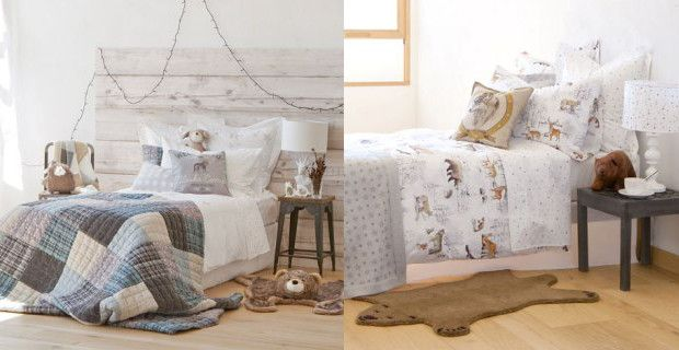 Zara Home Kids Catalogue For September 2014