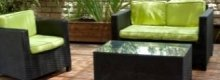 Decking: ideas and designs