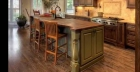 Australian country kitchen designs