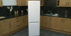 Review:  Beko CXFD6114 integrated fridge freezer