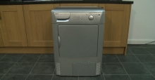 Beko DPU8350W tumble dryer review