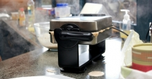 The best waffle makers to buy in the UK