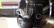 Bosch Tassimo T4: a review