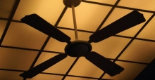 Quick tips for buying ceiling fans UK