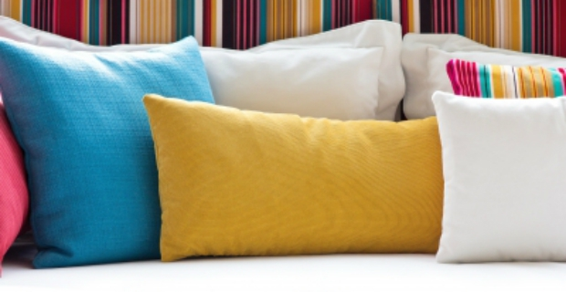 Decorative Cushion Trends In 2015