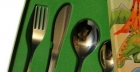 Nicest children's cutlery sets in the UK