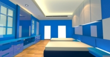 Trends: decorating colors for 2014