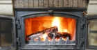 Read fireplaces installation regulations in Glasgow