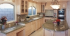 French country kitchen designs
