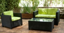 Protect furniture with garden furniture covers