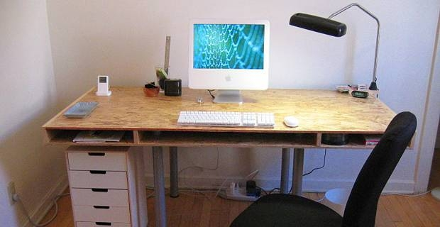 Home office designs on a budget home design for Office design guidelines uk