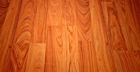 Effective homemade wood floor cleaner