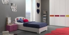How to match paint colours for a bedroom