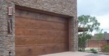 The most secure garage doors