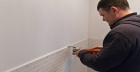 5 Common types of plasterboard fixings (and how to fit them)
