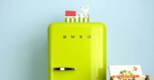 Smeg fridge freezers review