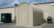 Where to buy steel sheds in Northern Ireland