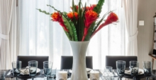 Tips for summer: decorating your homes