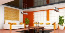 Use Vasta Shastra for living room decoration