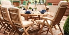 Vintage garden furniture sets to spruce up your garden