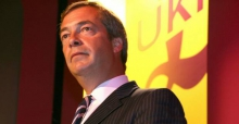 Where does Nigel Farage live? We'll tell you