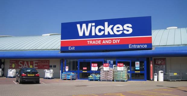 quick guide to wickes kitchens reviews 2014. Black Bedroom Furniture Sets. Home Design Ideas