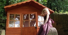 Search for the best value garden playhouses for kids