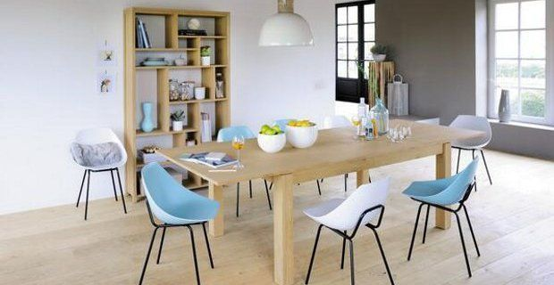 Maisons du monde 2014 catalogue new furniture and furnishing products