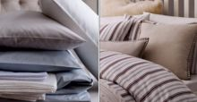 Marks & Spencer presents their 2013-2014 Fall and Winter Home collections
