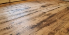 Restore wooden floorboards with our guide